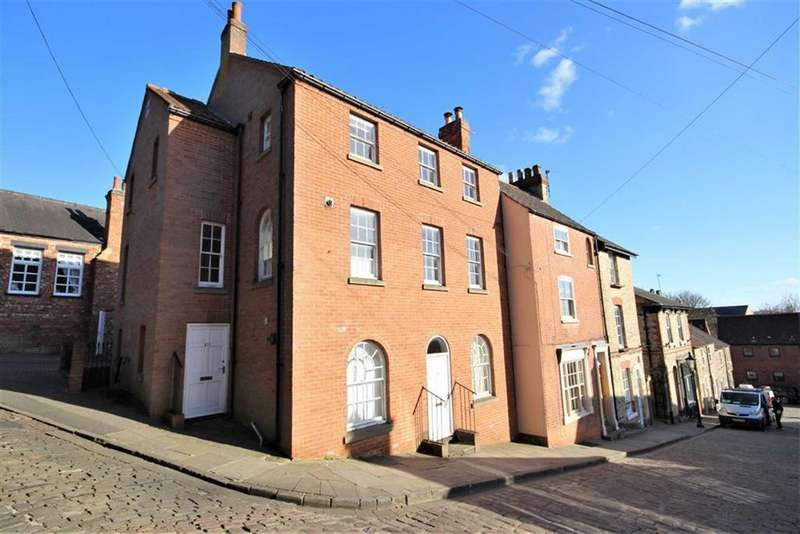 5 Bedrooms Block Of Apartments Flat for sale in Steep Hill, Lincoln, Lincolnshire
