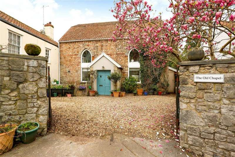 4 Bedrooms House for sale in East Street, Banwell, Avon, BS29