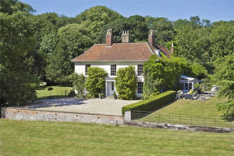 9 Bedrooms Detached House for sale in Woodbridge Road, Framlingham, Woodbridge, Suffolk, IP13