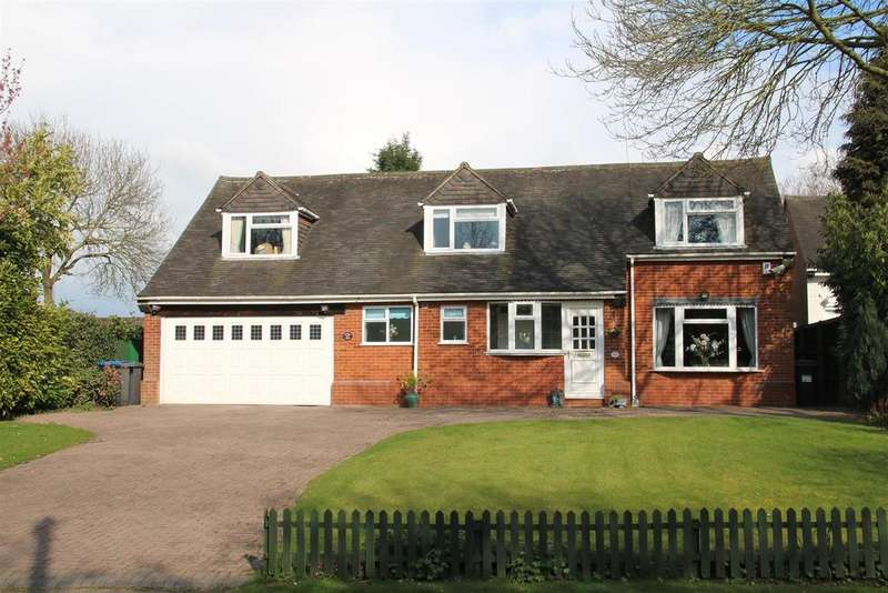 4 Bedrooms House for sale in 17 Main Street, Norton Juxta Twycross, Atherstone