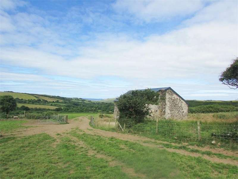 Farm Commercial for sale in Kite Hermitage, Roch, Haverfordwest, Pembrokeshire
