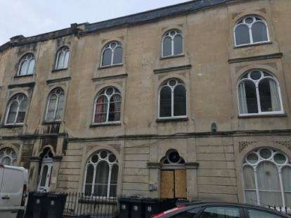 4 Bedrooms Terraced House for sale in Dover Place Cottages, Dover Place, Bristol, Somerset