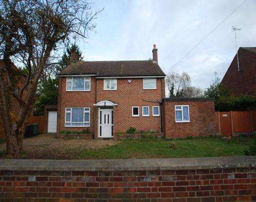 4 Bedrooms Detached House for rent in BROOKLANDS DRIVE