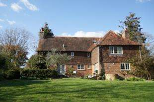 6 Bedrooms Detached House for sale in Mountfield Lane, Mountfield, Robertsbridge, East Sussex