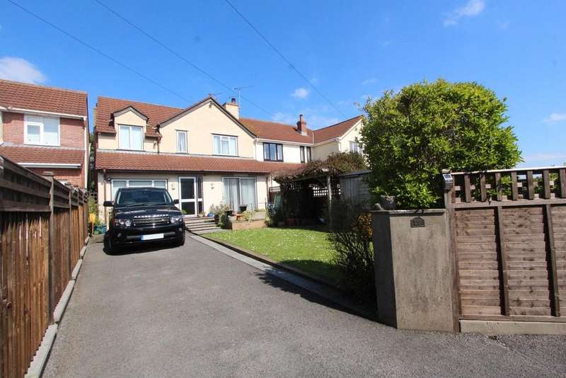 4 Bedrooms End Of Terrace House for sale in Wonderful extended family home