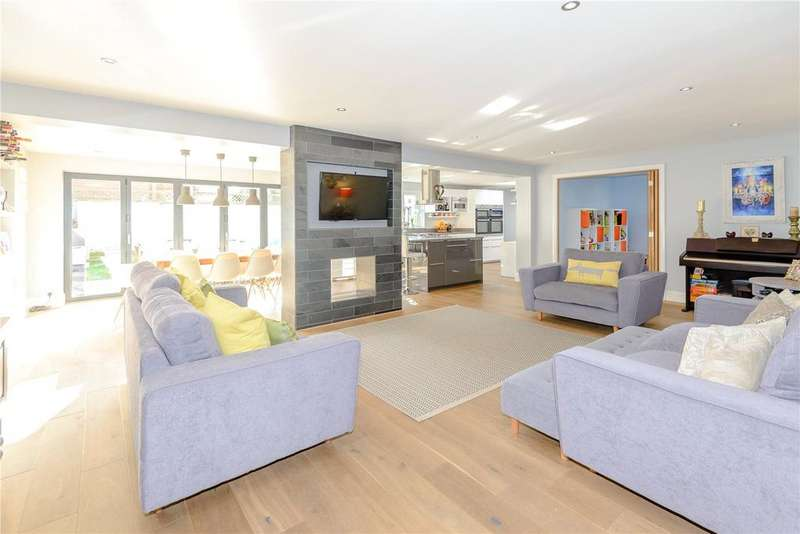 4 Bedrooms Semi Detached House for sale in New Road, Ascot, Berkshire