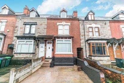 3 Bedrooms Semi Detached House for sale in Beakes Road, Smethwick, Birmingham, West Midlands