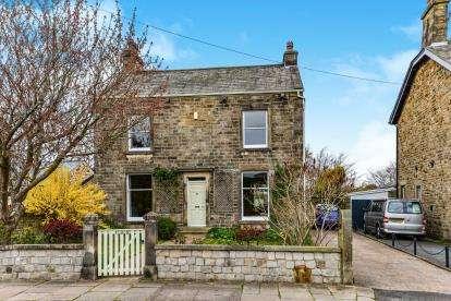 6 Bedrooms Detached House for sale in Aldcliffe Road, Lancaster, Lancashire, LA1