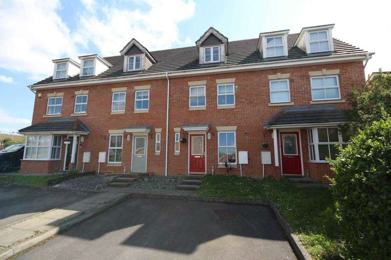 3 Bedrooms Town House for sale in Boole Heights, Bracknell