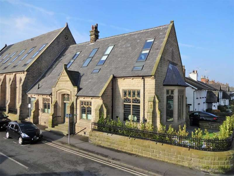 4 Bedrooms Property for sale in Bannister Street, Lytham