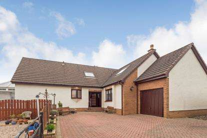 3 Bedrooms Detached House for sale in Garden Street, Galston