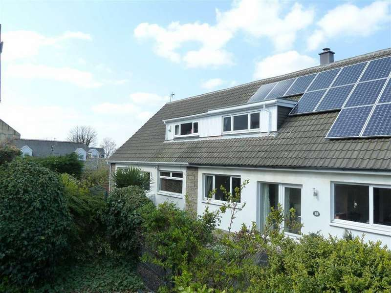 3 Bedrooms Semi Detached House for sale in Stewart Ave, Bo'ness