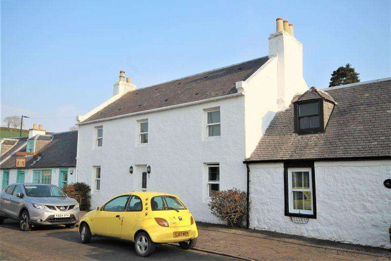 4 Bedrooms Villa House for sale in Straiton Road, Kirkmichael