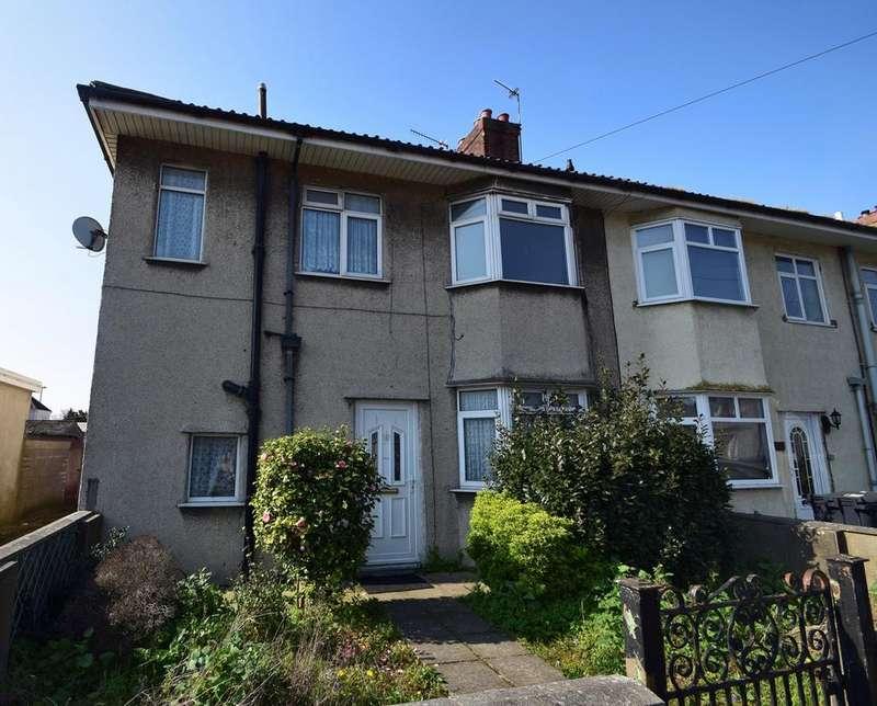 1 Bedroom House Share for rent in Davis Street, Avonmouth, Avonmouth, BS11