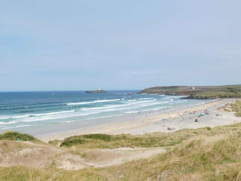 4 Bedrooms Property for sale in Five Star 116-117 Gwithian Towans Gwithian Hayle Cornwall TR27 5BU