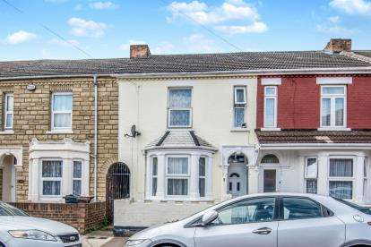 3 Bedrooms Terraced House for sale in Short Street, Bedford, Bedfordshire