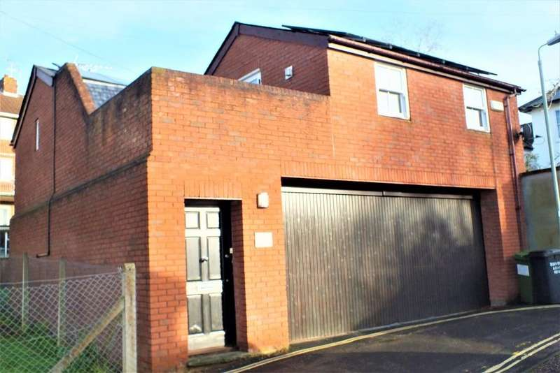 2 Bedrooms Flat for rent in Bouverie Coach House