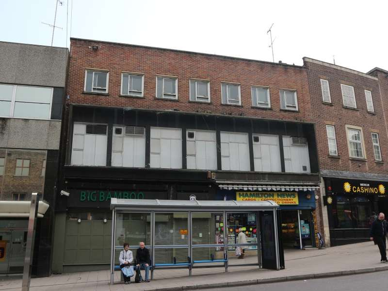 Commercial Property for sale in Big Bamboo, 22, Trinity Street, Coventry