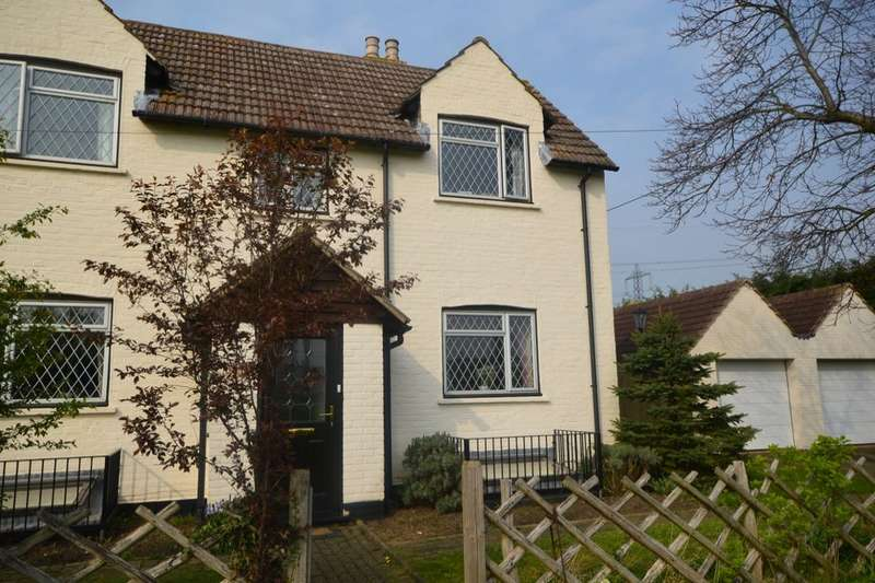 5 Bedrooms Detached House for sale in Perry Hill, Cliffe, Rochester, ME3