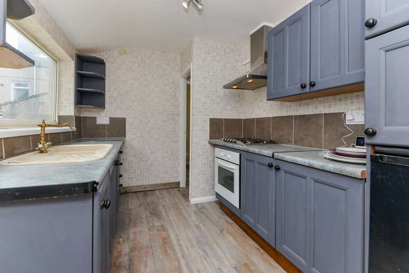 2 Bedrooms Terraced House for sale in Princes Street, Cleator, Cumbria, CA23
