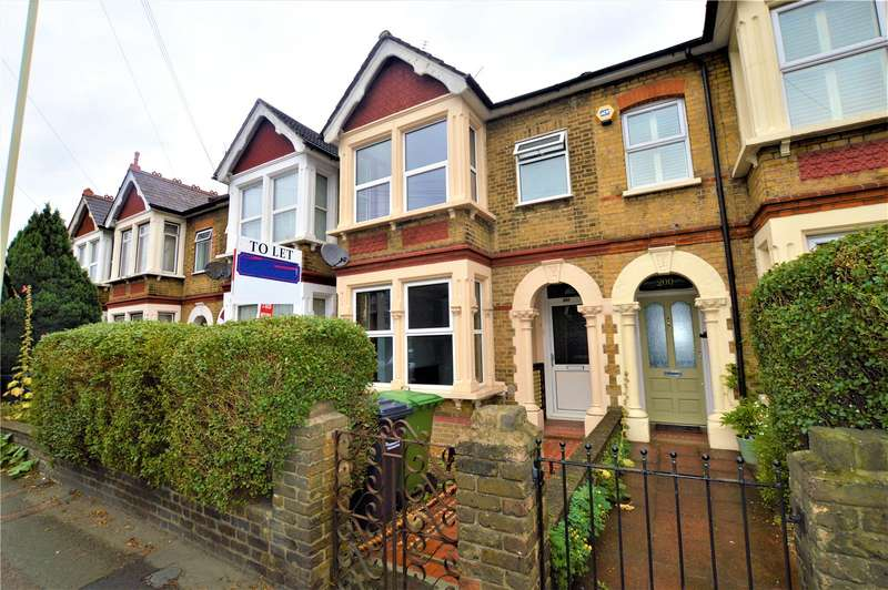 3 Bedrooms Terraced House for rent in Turners Hill Cheshunt Hertfordshire
