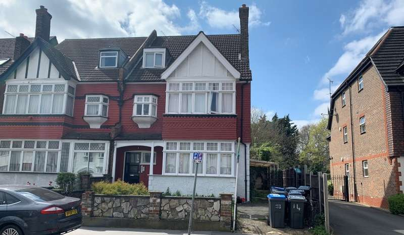 9 Bedrooms End Of Terrace House for sale in Norbury Crescent, Norbury, London, SW16 4LA