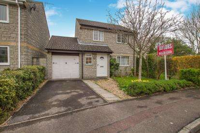 3 Bedrooms Detached House for sale in Cooks Close, Bradley Stoke, Bristol, South Gloucestershire