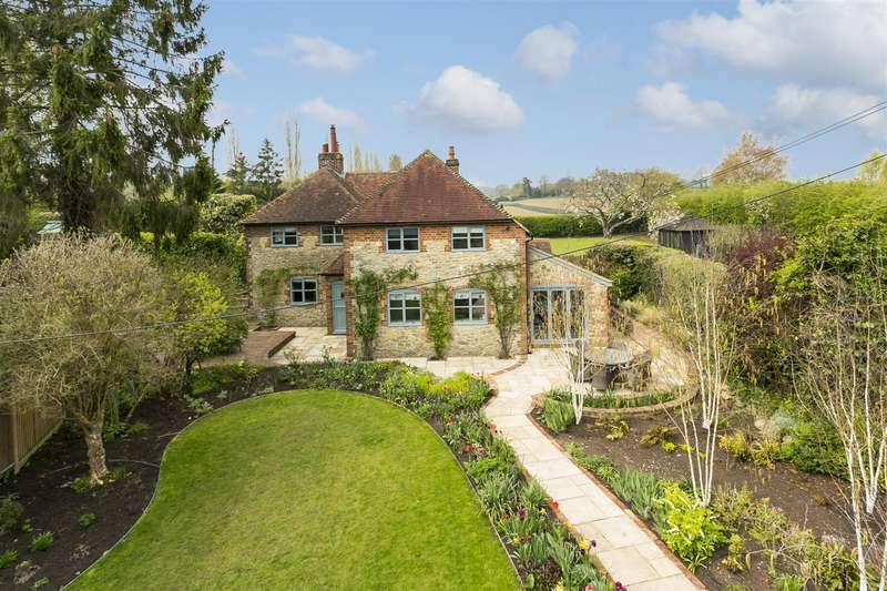 4 Bedrooms House for sale in Offham Road, West Malling