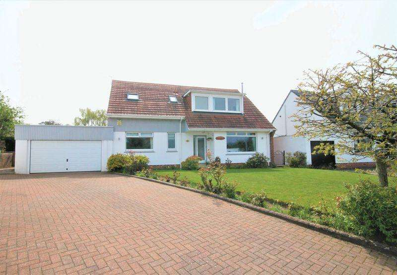 4 Bedrooms Detached Villa House for sale in Loch Park, Doonfoot