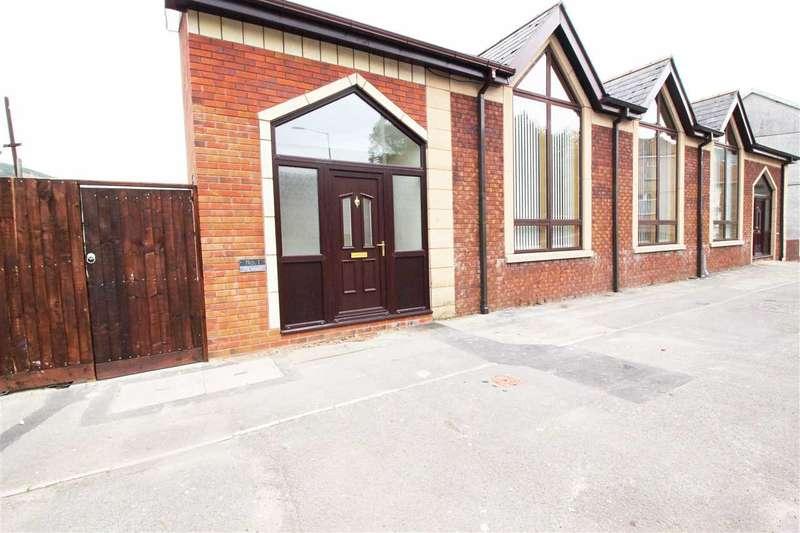 3 Bedrooms Bungalow for sale in Ty Llfyr, Gelli Road, Pentre