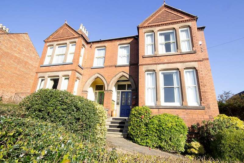 3 Bedrooms Villa House for sale in Belton Street, Shepshed