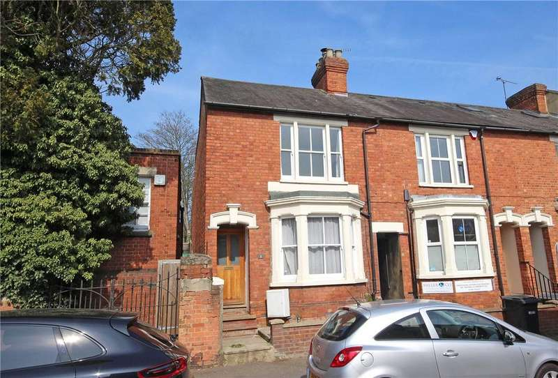 3 Bedrooms End Of Terrace House for sale in Victoria Road, Harpenden, Hertfordshire