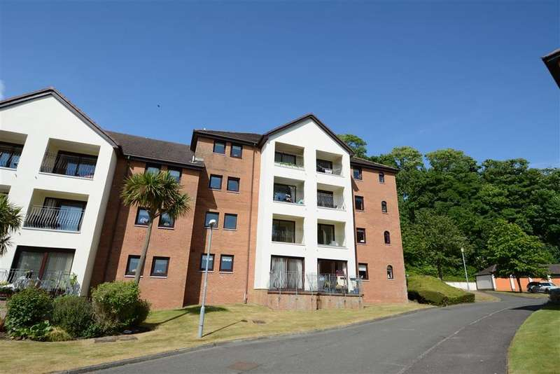 3 Bedrooms Apartment Flat for sale in 31 Underbank, Largs, KA30 8SS