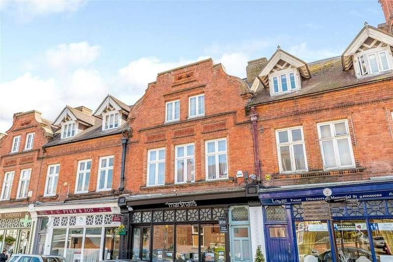 3 Bedrooms Flat for sale in St. Leonards Road, Windsor, Berkshire
