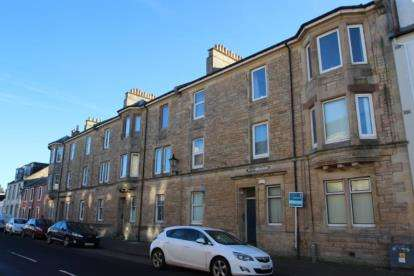 1 Bedroom Flat for sale in Montgomery Street, Irvine, North Ayrshire