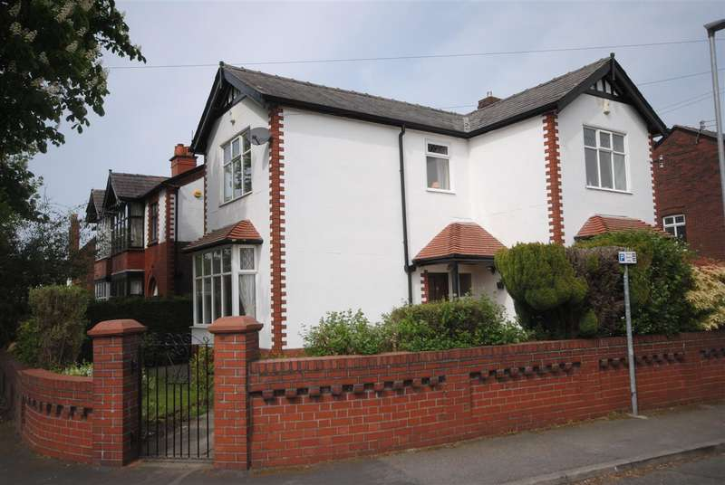3 Bedrooms Detached House for sale in Copperfield, Swinley, Wigan