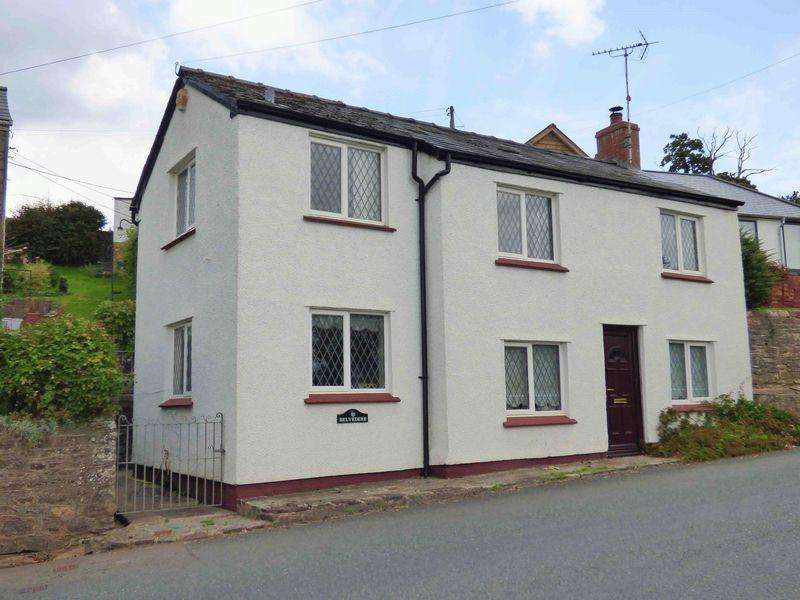 2 Bedrooms Detached House for sale in Pleasant Stile, Littledean