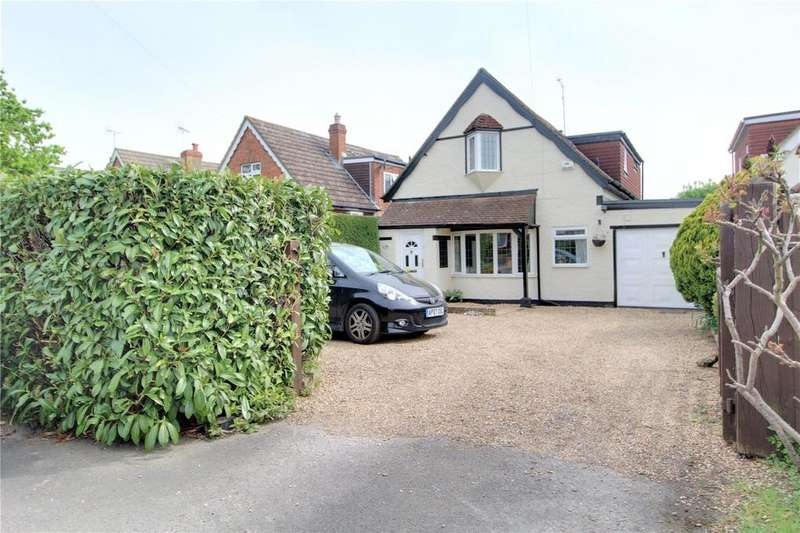 2 Bedrooms Detached House for sale in Loddon Bridge Road, Woodley, Reading, Berkshire, RG5