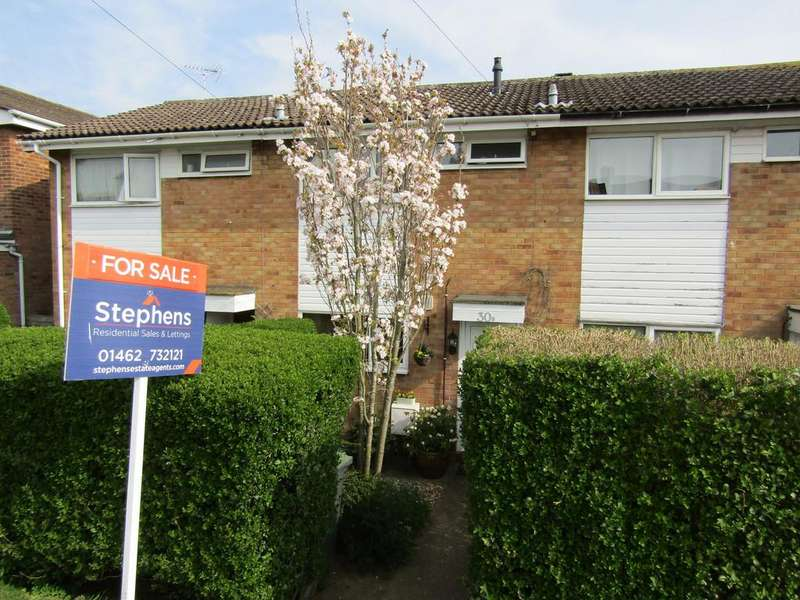 2 Bedrooms Terraced House for sale in Station Road, Lower Stondon, Henlow, SG16