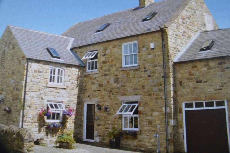 6 Bedrooms Detached House for sale in The Closes, Edmundbyers, DH8