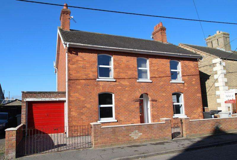 4 Bedrooms House for sale in Hamilton Road, Alford
