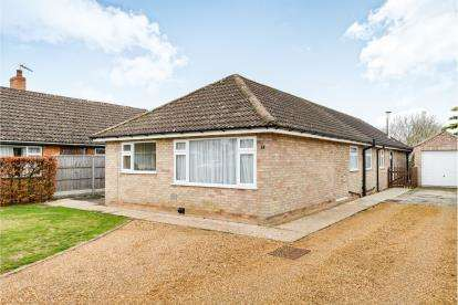 4 Bedrooms Bungalow for sale in Downham Market, Norfolk