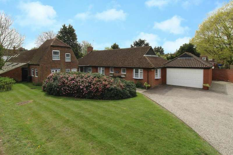 6 Bedrooms Detached House for sale in Maypole Road, Wickham Bishops, Witham, Essex, CM8