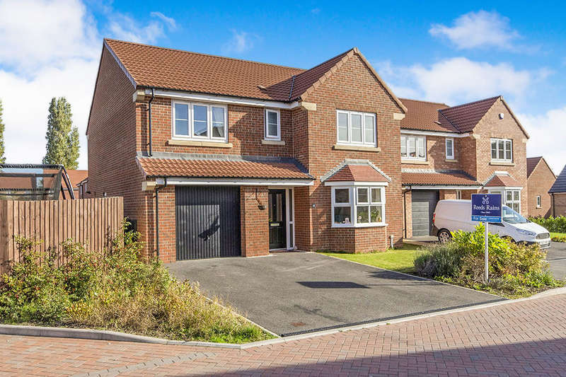 Properties For Sale In Selby Brayton Barff Selby North
