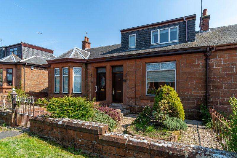3 Bedrooms House for sale in 24 Sorn Road, Auchinleck KA18 2HP