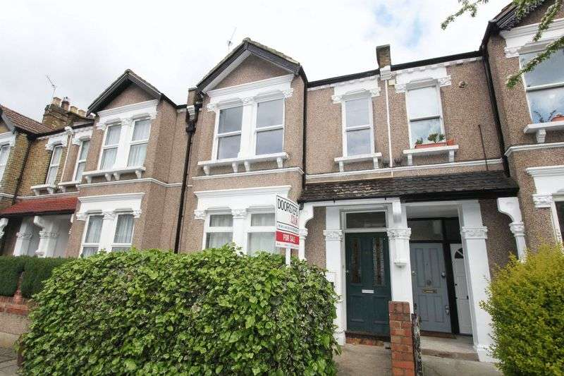 2 Bedrooms Property for sale in  Ivydale Road, Peckham, London