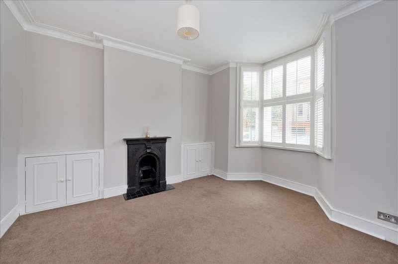 2 Bedrooms Property for sale in Gayford Road, Shepherd's Bush W12