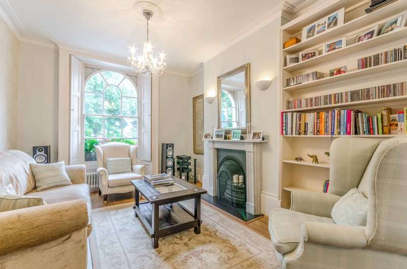 5 Bedrooms House for rent in Barnsbury Road, Barnsbury, N1