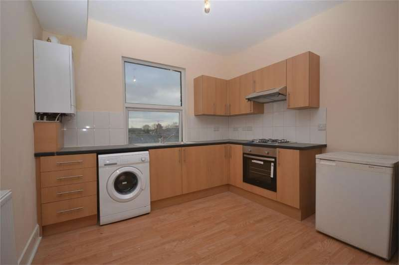 3 Bedrooms Flat for rent in London Road, Isleworth, TW7