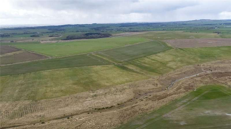 Land Commercial for sale in Land At Stobswood, Morpeth, Northumberland, NE61